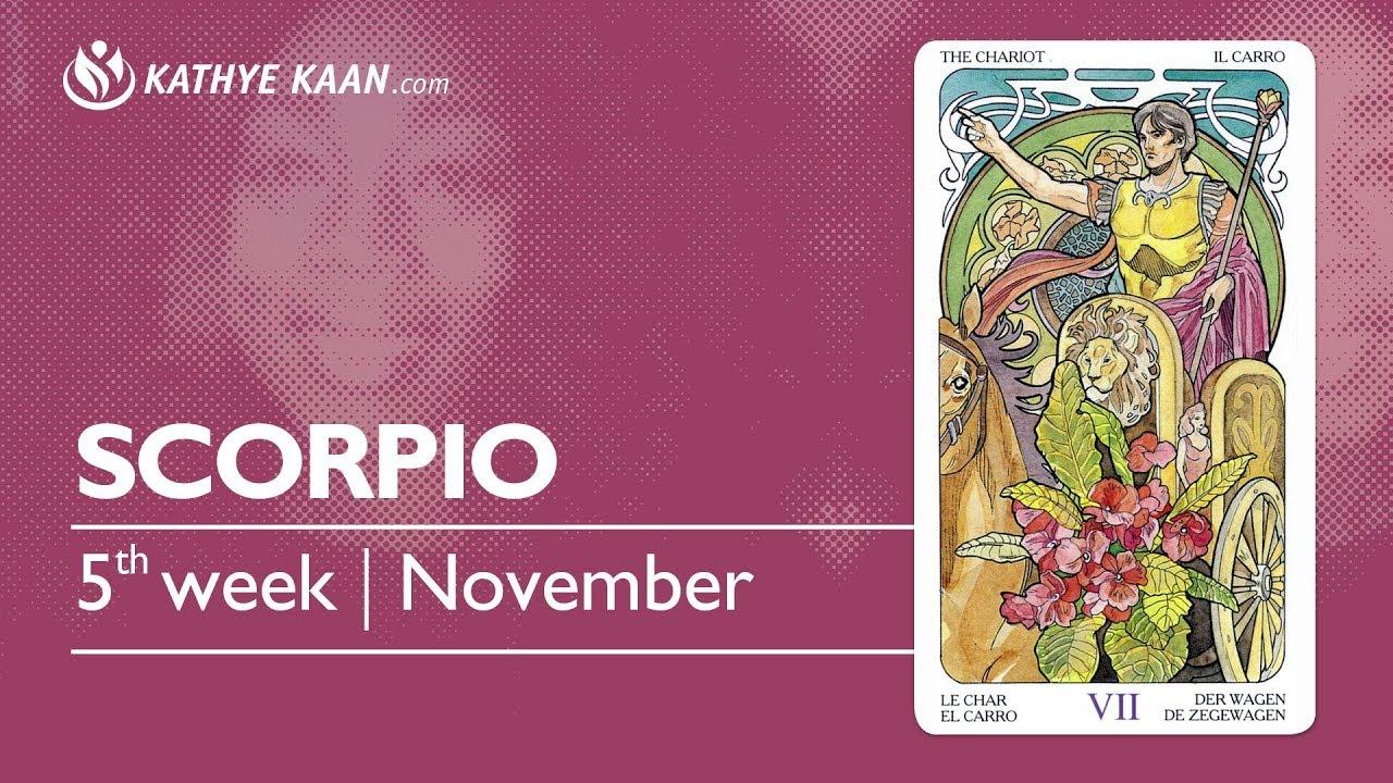 scorpio weekly horoscope december 26