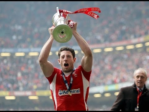 Grand Slam Years Wales 2012: Wales v France part 1