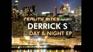 Derrick S - Day & Night (Day & Night EP)