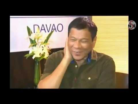 """Sino Si """"HILL"""" Kay Duterte?!"""