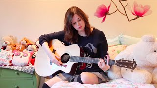 This Love - Taylor Swift (Cover by Melanie Ungar)