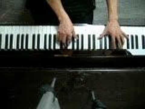 Dung duang harue tai (piano) - ดั่งดวงหฤทัย เปียโน