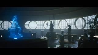 КиноМомент #1 I концовка фильма Хан Соло I появление Дарта Молла.