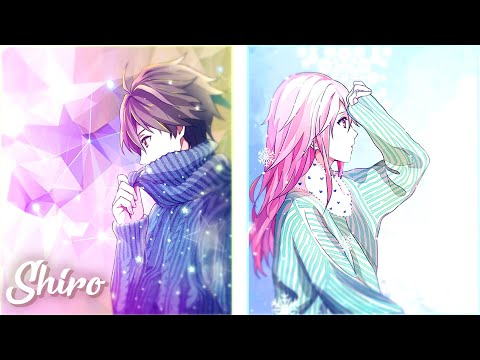 Nightcore - We Don't Talk Anymore - (Switching Vocals) (Lyrics)