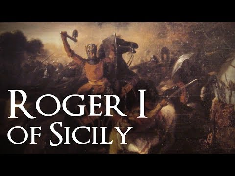 Roger I and the Norman Conquest of Sicily