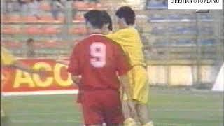 Romania -Tara Galilor  5-1