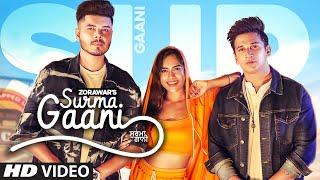 Surma Gaani (Full Song) Zorawar Ft. Prince Narula & Neha Malik   Cheetah, Udaar   Parmod Sharma Rana