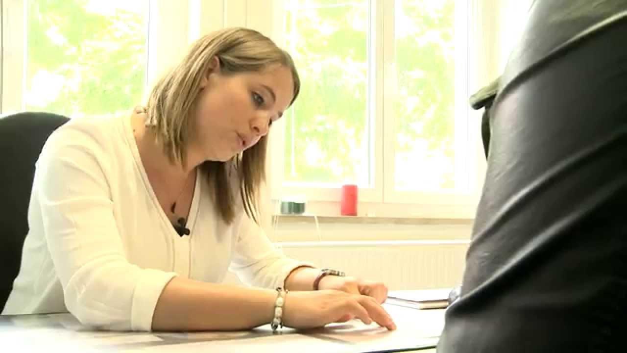 Entretien d'embauche conseiller en insertion professionnelle