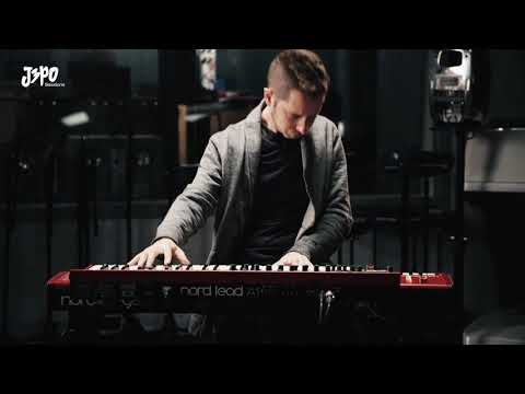 Nord Stage 3 88 Stage Keyboard   Sweetwater