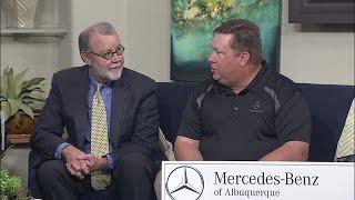 Mercedes-Benz Golf Tournament