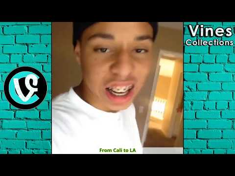 LARRAY XO Best Vines Compilation  Funny Vine