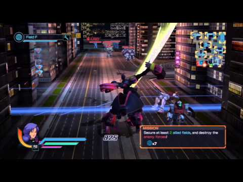 Dynasty Warriors: Gundam Reborn - Spirit of Shangri-La