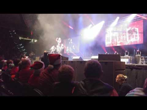 Home Free Full of Cheer Minneapolis, MN 12-21-2016 from YouTube · Duration:  5 minutes 1 seconds