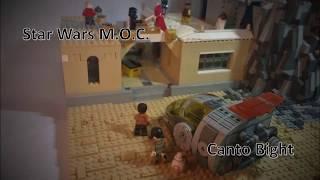 LEGO STAR WARS CUSTOMS