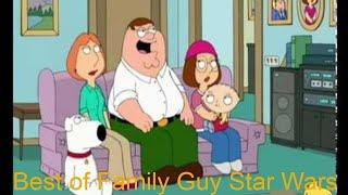 Family Guy - Family Guy Online Free - Best of Family Guy Star Wars