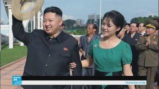 كيم جونغ-أون يعطي شقيقته منصبا في الحزب الحاكم