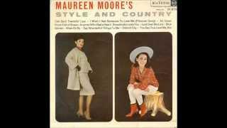 Maureen Moore - Room full of roses
