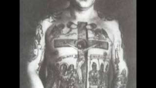 Russian criminal tattoo  Rob Dougan - Club To Death
