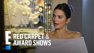 Kendall Jenner Calls Proactiv Partnership a