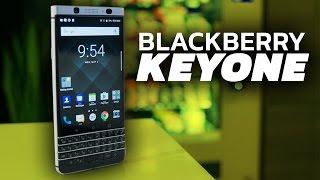 Meet the BlackBerry KEYone!