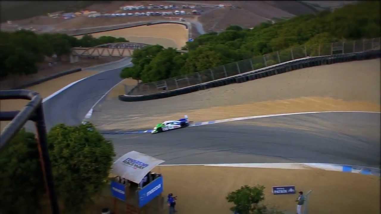 Mazda Raceway Laguna Seca >> Laguna Seca - The Corkscrew - ALMS - Tequila Patron - ESPN - GoPro - Racing - Sports Cars - USCR ...