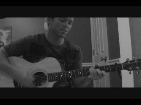 Coldplay - Lost - Acoustic Cover