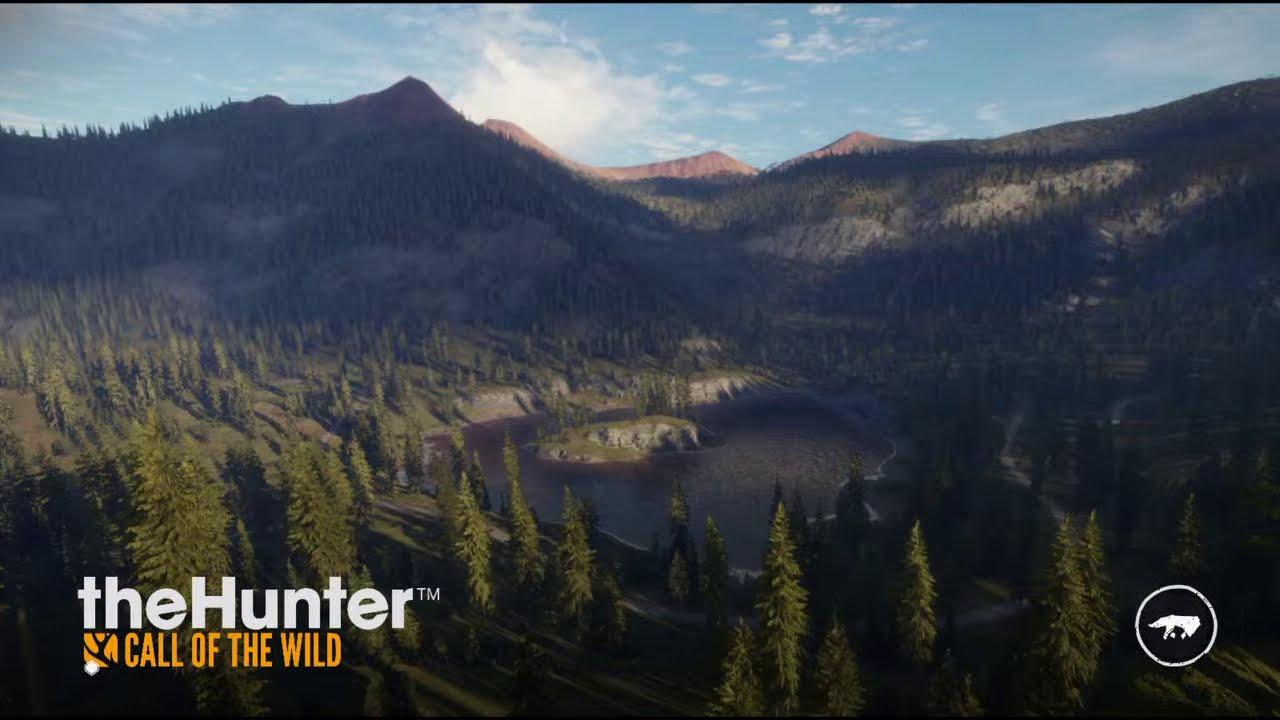 Atrás dos diamantes. Thehunter call of wild. Live PS4.