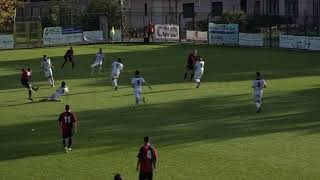 Serie D Girone E Real Forte Querceta-Sestri Levante 1-0