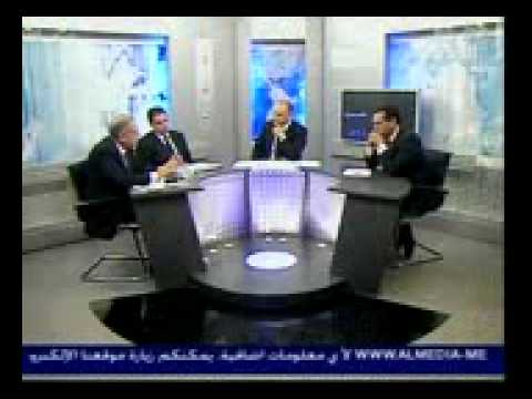 Interview With Edmond Boutros The Vice President Of The Lebanese