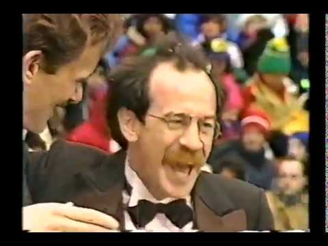 Michael Jeter S Tony Acceptance Speech For Grand Hotel Best Actor We Ll Take A Glass Together Youtube