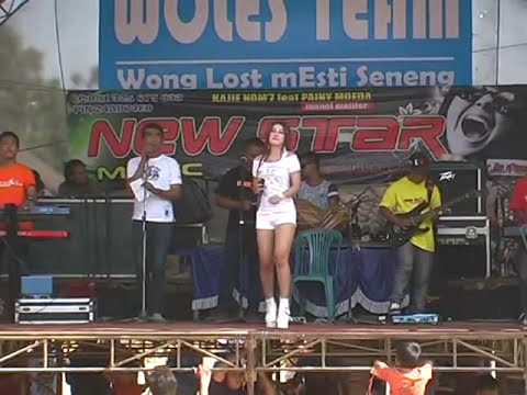 Tak Jujur Eva Rosalia NEW STAR Music Dangdut Jepara