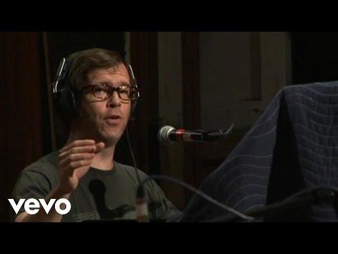 Ben Folds - Effington (Video Version)