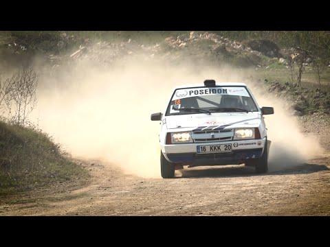 Ümit Bayram | Lada Samara | 2019 Orhangazi Otokros Yarışları