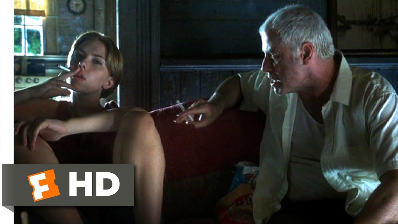 Scarlett johansson sex scene a love song for bobby long