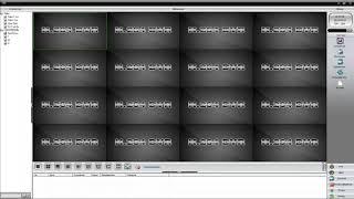 первичная настройка CMS General и добавления нового устройства для видеонаблюдения