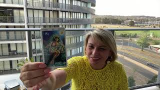 ВЕСЫ - ТАРО прогноз на МАРТ 2020 года от ANGELA PEARL