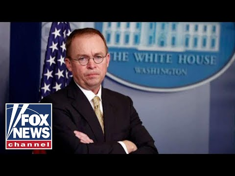 The Insider - Mick Mulvaney to replace John Kelly as 'acting' chief of staff