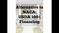 Alternative to NACA: USDA 100% Financing | Buying a Home in Charlotte