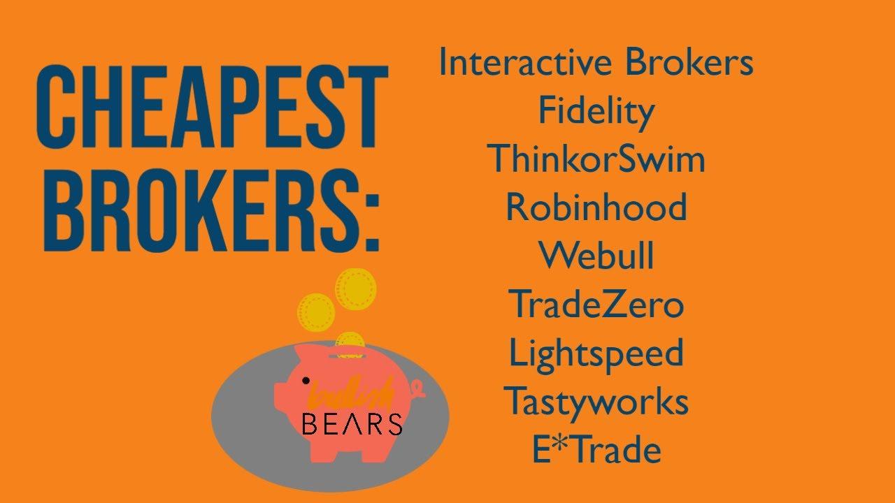 Besten Online Broker