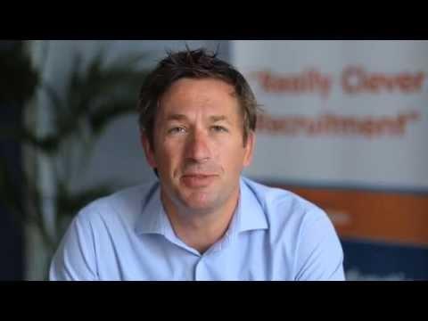 The Big Interview: Tony Wilmot, co-founder of social media-based recruitment website staffbay.com