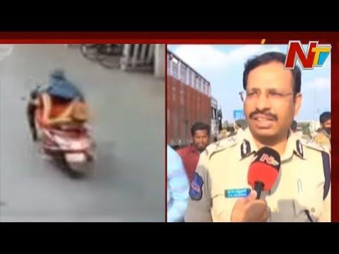 CCTV Visuals: CP Sajjanar Speaks On Doctor Disha Case | NTV