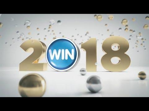 WIN Television - 2018 Programming Promo - Version 2 (December 2017)