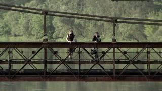 Ant tilto / On the Bridge