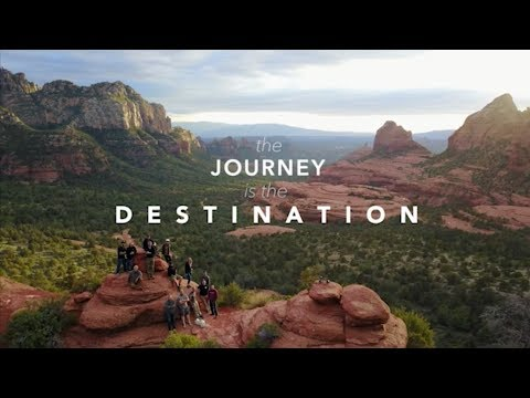 Download The Journey is the Destination Exploring Arizona - To Overland Expo 2017
