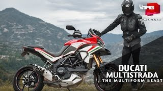 This Ducati is built for Nepali roads | M&S TECH & TOYS | M&S VMAG