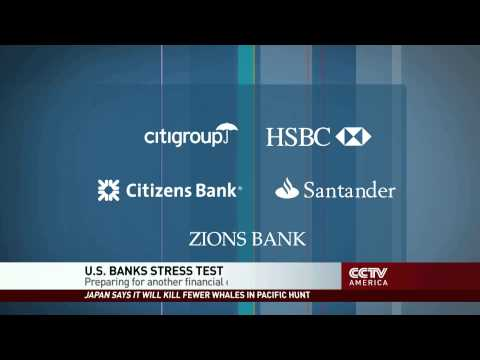 U.S Banks Stress Test