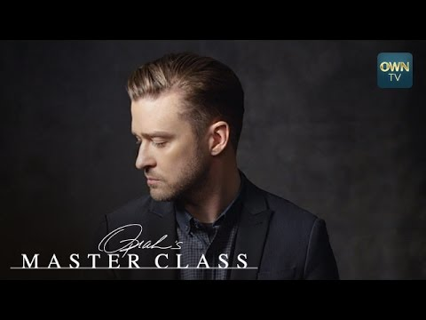 , Justin Timberlake's Michael Jackson Story You've Never Heard
