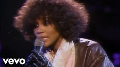 Whitney Houston - Didn't We Almost Have It All (Official Video)