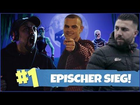 Mert Abi holt mit Amar & Maus Abi paar Epische Siege! 💥 | Mert Stream Highlight