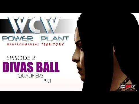 [WWE2K17] WCW Power Plant Ep.2